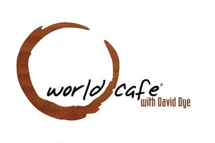 Neil Halstead on World Cafe